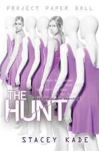Project Paper Doll The Hunt