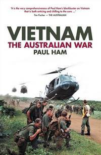 image of Vietnam: The Australian War
