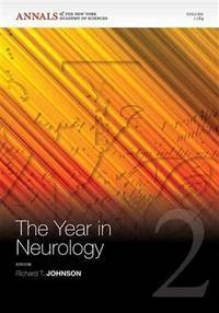 The Year in Neurology 2, Volume 1184 (Annals of the New York Academy of Sciences)