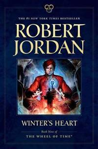 image of Winter's Heart: Book Nine of The Wheel of Time (Wheel of Time, 9)
