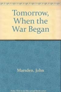 image of TOMORROW, WHEN THE WAR BEGAN (BOOK 1)