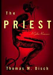 The Priest : A Gothic Romance