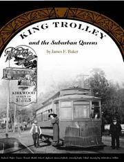 King Trolley and the Suburban Queen