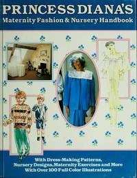 Princess Diana's Maternity Fashions & Nursery