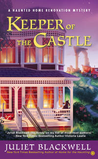 Keeper of the Castle - Haunted Home Renovation vol. 5