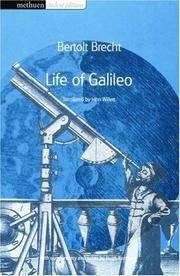 Life of Galileo: Methuen Student Edtion (Methuen S