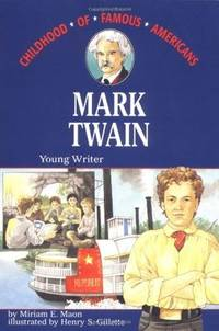 Mark Twain  Young Writer