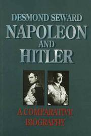 image of Napoleon and Hitler: A Comparative Biography (History_Politics)