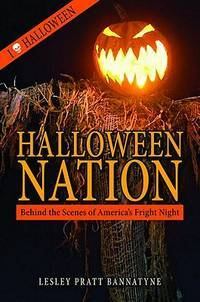 Halloween Nation: Behind the Scenes of American's Fright Night