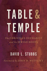TABLE & TEMPLE