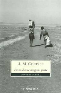image of En medio de ninguna parte / In The Heart of the Country (Contemporanea / Contemporary) (Spanish Edition)