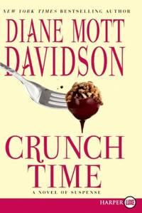 Crunch Time Lp