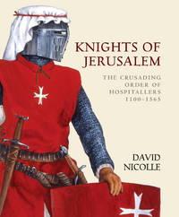 Knights Of Jerusalem