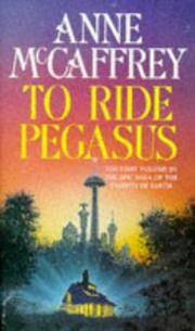 image of To Ride Pegasus (The Talents of the Earth Series)