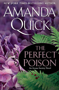 The Perfect Poison (Arcane Society, Book 6)