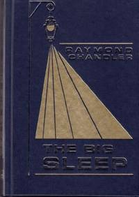 image of The Big Sleep (The Best Mysteries of All Time)