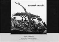 BENEATH WORDS by  Roger and William B. Sechrest Moore - FIRST PRINTING of the FIRST EDITION with a full number line 1-10 - 2000 - from Collectible Book Shoppe and Biblio.co.uk