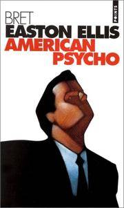 image of American Psycho (Fiction, Poetry & Drama) (French Edition)