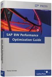 SAP BW Performance Optimization Guide