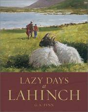 Lazy Days at Lahinch