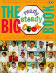 The Big Ready Steady Cook Book - Second Hand Books