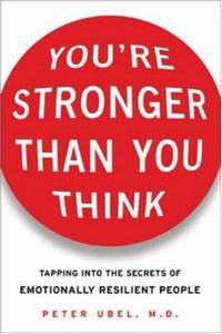 YOU'RE STRONGER THAN YOU THINK : TAPPING