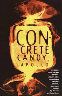 Concrete candy :; stories