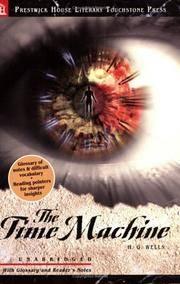The Time Machine, Literary Touchstone Classic