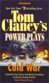 image of Tom Clancy's Power Plays: Cold War