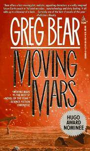 Moving Mars - Masterpieces Of Science Fiction