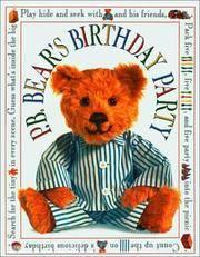 Pb Bear's Birthday Party