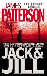 Jack & Jill (Alex Cross) by  James Patterson - Paperback - 1997-11-01 - from Stories & Sequels (SKU: 200917-0G)