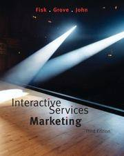 Interactive Services Marketing Third Edition