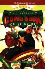 Overstreet Comic Book Price Guide (29th Ed.)