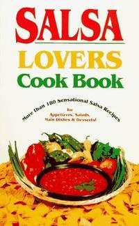 Salsa Lover's Cookbook