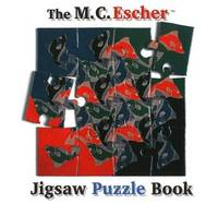 The Mc Escher Jigsaw Puzzle Book