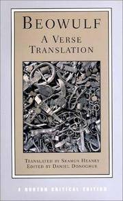 beowulf norton critical edition pdf
