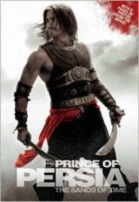 Prince of Persia: Junior Novel (Disney Prince of Persia: The Sands of Time)