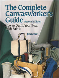 The Complete Canvasworker's Guide