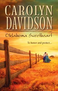 Oklahoma Sweetheart