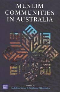 MUSLIM COMMUNITIES IN AUSTRALIA