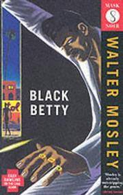 image of Black Betty (Mask Noir)