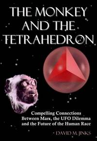 The Monkey & the Tetrahedron: Compelling Connections Between Mars, the Ufo Dilemma & the Future of the Human Race