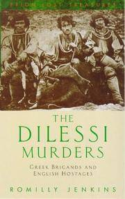 image of The Dilessi Murders (Prion Lost Treasures)