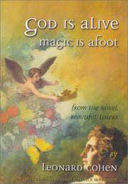 image of God Is Alive: Magic Is Afoot