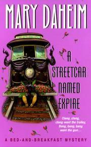 Streetcar Named Expire,A