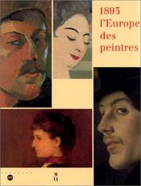1893 l'Europe des Peintres (French Edition)