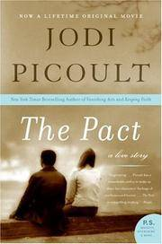 The Pact: A Love Story (P.S.)