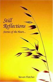 Still Reflections : Stories of the Heart