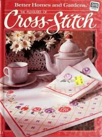 The Pleasures of Cross-Stitch